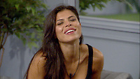 Celebrity Big Brother 2017<br /> Marissa Jade<br /> *Editorial Use Only*<br /> CAP/KFS<br /> Image supplied by Capital Pictures