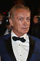 "Udo Kier at the screening of ""Bacurau"" during the 72nd annual Cannes Film Festival on May 15, 2019 in Cannes, France.2019. <br /> CAP/PL<br /> ©Phil Loftus/Capital Pictures"