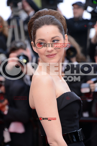 """Marion Cotillard  attending the """"De Rouille et D'os"""" Premiere during the 65th annual International Cannes Film Festival in Cannes, 17th May 2012...Credit: Timm/face to face /MediaPunch Inc. ***FOR USA ONLY***"""