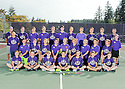 2016-2017 North Kitsap Boys Tennis