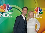 Kelli Giddish - Law & Order: Special Victims Unit -  NBC Upfront at Radio City, New York City, New York on May 11, 2015 (Photos by Sue Coflin/Max Photos)