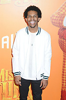 "07 April 2019 - New York, New York - Camrus Johnson at the New York Premiere of ""MISSING LINK"", held at Regal Cinemas Battery Park II. Photo Credit: LJ Fotos/AdMedia"
