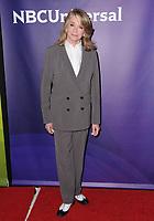 09 January 2018 - Pasadena, California - Deidre Hall. 2018 NBCUniversal Winter Press Tour held at The Langham Huntington in Pasadena. <br /> CAP/ADM/BT<br /> &copy;BT/ADM/Capital Pictures