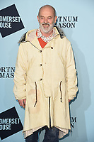 Keith Allen at the launch party for Skate at Somerset House, London, UK. <br /> 14 November  2017<br /> Picture: Steve Vas/Featureflash/SilverHub 0208 004 5359 sales@silverhubmedia.com