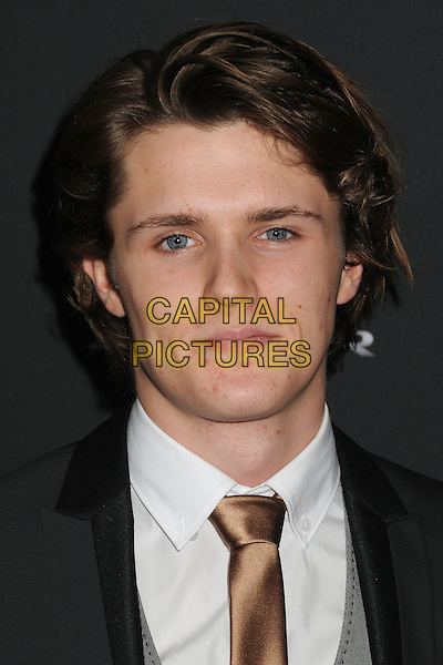 9 November 2013 - Beverly Hills, California - Eugene Simon. BAFTA LA 2013 Jaguar Britannia Awards held at the Beverly Hilton Hotel.  <br /> CAP/ADM/BP<br /> &copy;Byron Purvis/AdMedia/Capital Pictures