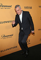 LOS ANGELES, CA - JUNE 11: Danny Huston, at the premiere of Yellowstone at Paramount Studios in Los Angeles, California on June 11, 2018. <br /> CAP/MPI/FS<br /> &copy;FS/MPI/Capital Pictures