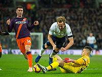Tottenham Hotspur v Manchester City - 29.10.2018