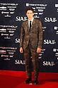 Yoo Yeon-Seok, Oct 28, 2014 : South Korean actor Yoo Yeon-seok arrives before the 2014 Style Icon Awards (SIA) in Seoul, South Korea. The SIA is a style and culture festival. (Photo by Lee Jae-Won/AFLO) (SOUTH KOREA)