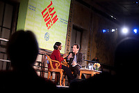 LIVE from the NYPL: Edwidge Danticat