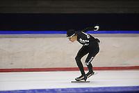 SCHAATSEN: HEERENVEEN: 22-09-2014, IJsstadion Thialf, Team Clafis, ©foto Martin de Jong