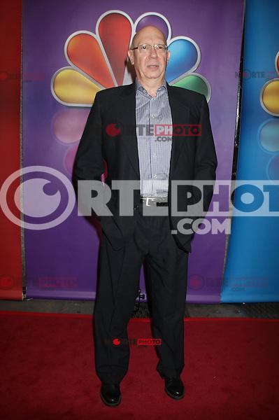 Dann Florek at NBC's Upfront Presentation at Radio City Music Hall on May 14, 2012 in New York City. ©RW/MediaPunch Inc.