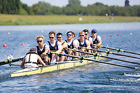 Race: 57  Event: Challenge Eights - Open - SF E/F 2<br /> <br /> National Schools Regatta 2018<br /> Sunday<br /> <br /> To purchase this photo, or to see pricing information for Prints and Downloads, click the blue 'Add to Cart' button at the top-right of the page.