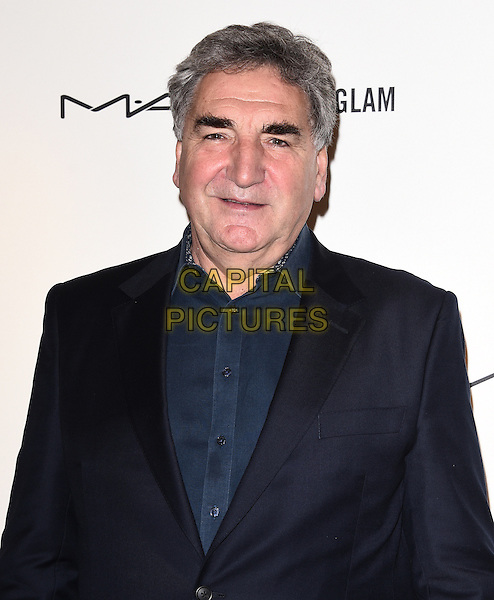 Jim Carter attends the mothers2mothers 15 years celebration drinks reception and gala dinner at One Marylebone, Marylebone Road, London on Tuesday 3 November 2015 <br /> CAP/MS<br /> &copy; MS//Capital Pictures