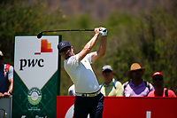 Mikko Korhoenen (FIN) during the 3rd round at the Nedbank Golf Challenge hosted by Gary Player,  Gary Player country Club, Sun City, Rustenburg, South Africa. 10/11/2018 <br /> Picture: Golffile | Tyrone Winfield<br /> <br /> <br /> All photo usage must carry mandatory copyright credit (&copy; Golffile | Tyrone Winfield)