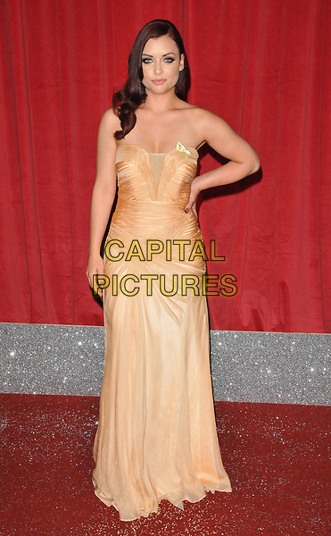 Shona McGarty at the British Soap Awards 2017, The Lowry Theatre, Pier 8, Salford Quays, Salford, Manchester, England, UK, on Saturday 03 June 2017.<br /> CAP/CAN<br /> &copy;CAN/Capital Pictures