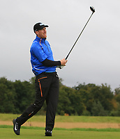 Wil Besseling (NED) on the 11th tee during Round 2 of the Bridgestone Challenge 2017 at the Luton Hoo Hotel Golf &amp; Spa, Luton, Bedfordshire, England. 08/09/2017<br /> Picture: Golffile | Thos Caffrey<br /> <br /> <br /> All photo usage must carry mandatory copyright credit     (&copy; Golffile | Thos Caffrey)