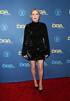 LOS ANGELES, CA - FEBRUARY 2: Kathleen Robertson at the 71st Annual DGA Awards at the Hollywood &amp; Highland Center's Ray Dolby Ballroom  in Los Angeles, California on February 2, 2019. <br /> CAP/MPIFS<br /> &copy;MPIFS/Capital Pictures