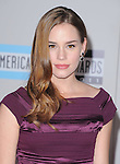 Christa B. Allen attends 2011 American Music Awards held at The Nokia Theater Live in Los Angeles, California on November 20,2011                                                                               © 2011 DVS / Hollywood Press Agency