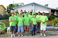 2011 Power to Care - Riviera Beach Solid Waste Authority
