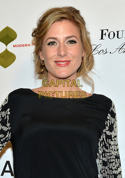 26 February 2014 - Los Angeles, California - Caitrin Rogers. TheWrap.com Pre-Oscar Party held at Culina Restaurant at the Four Seasons Hotel. <br /> CAP/ADM/CC<br /> &copy;CC/AdMedia/Capital Pictures