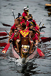 Hong Kong International Dragon Boat Races 2014