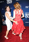 Patricia Heaton and Sarah Drew attends Moms' Night Out held at TCL Chinese Theatre in Hollywood, California on April 29,2014                                                                               © 2014 Hollywood Press Agency