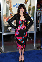Jackie Tohn at the premiere for &quot;CHiPS&quot; at the TCL Chinese Theatre, Hollywood. Los Angeles, USA 20 March  2017<br /> Picture: Paul Smith/Featureflash/SilverHub 0208 004 5359 sales@silverhubmedia.com