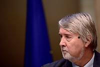 Relazione INAIL con Giuliano Poletti
