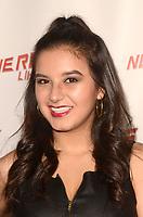 """LOS ANGELES - JUL 6:  Amber Romero at the """"Rocky Horror"""" Special Screening at the Rocky Horror Special Screening on July 6, 2018 in Los Angeles, CA"""