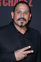 "HOLLYWOOD, LOS ANGELES, CA, USA - MARCH 20: Emilio Rivera at the Los Angeles Premiere Of Pantelion Films And Participant Media's ""Cesar Chavez"" held at TCL Chinese Theatre on March 20, 2014 in Hollywood, Los Angeles, California, United States. (Photo by David Acosta/Celebrity Monitor)"
