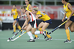 Maryland Terrapins play Cal on September 21, 2009.(Greg Fiume)