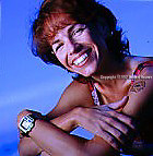 Laura Kulsik - member of Sacramento Running Club - Buffalo Chips - Aug. 97 Runner's World Golden Shoe winner, editorial, portrait