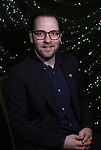 Sam Gold attends the 2017 Tony Awards Meet The Nominees Press Junket at the Sofitel Hotel on May 3, 2017 in New York City.