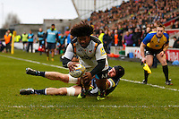 Sale Sharks v Wasps 20170219