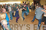 Stepping It Out: Flying high at the Stepping it Out Club Dancing Weekend at the Listowel Arms Hotel on Sunday last...