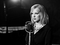 Cold War (2018) <br /> (Zimna wojna)<br /> Joanna Kulig<br /> *Filmstill - Editorial Use Only*<br /> CAP/MFS<br /> Image supplied by Capital Pictures