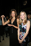 "Orange Is The New Black Actress Alysia Reiner and KiraKira's Suz Somersall Attend KiraKira & Alysia Reiner of ""ORANGE IS THE NEW BLACK"" Support WPA With Caravan at the Carlton Hotel, NY"