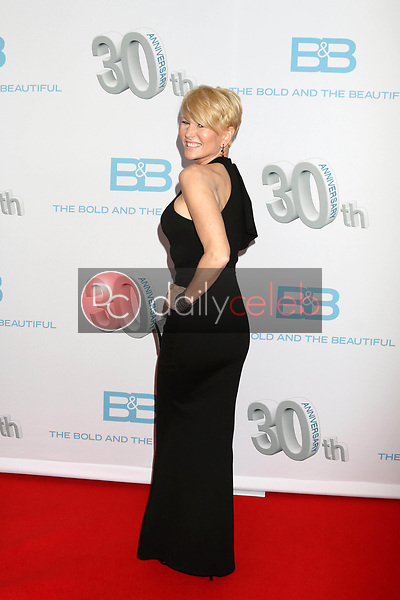 "Schae Harrison<br /> at the ""The Bold and The Beautiful"" 30th Anniversary Party, Clifton's Downtown, Los Angeles, CA 03-18-17<br /> David Edwards/DailyCeleb.com 818-249-4998"