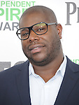 Steve McQueen <br /> <br />  attends The 2014 Film Independent Spirit Awards held at Santa Monica Beach in Santa Monica, California on March 01,2014                                                                               © 2014 Hollywood Press Agency