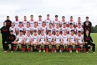 180818 - Ulster Schools 2018-2019