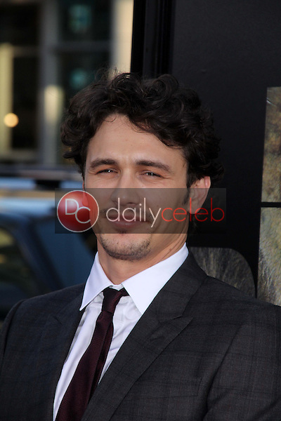 James Franco<br />