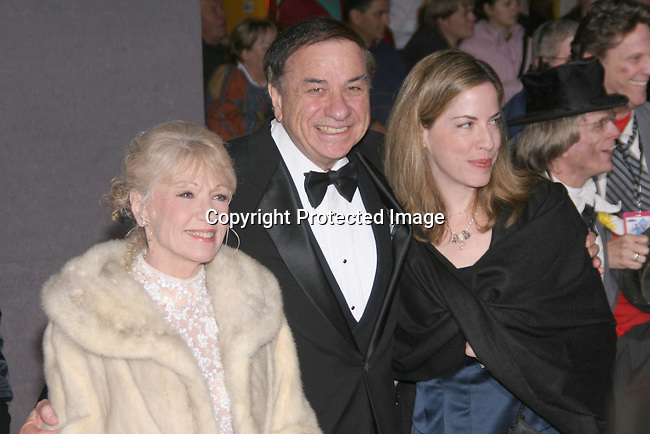 Richard Sherman and family<br />