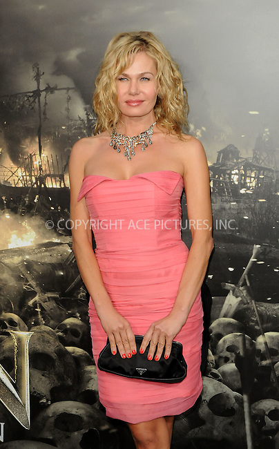 WWW.ACEPIXS.COM . . . . .  ....August 11 2011, LA....Actress Katarzyna Wolejnio arriving at the premiere 'Conan The Barbarian' on August 11, 2011 in Los Angeles, California....Please byline: PETER WEST - ACE PICTURES.... *** ***..Ace Pictures, Inc:  ..Philip Vaughan (212) 243-8787 or (646) 679 0430..e-mail: info@acepixs.com..web: http://www.acepixs.com