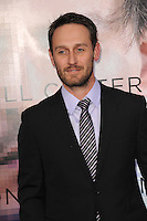 Josh Stewart at the Los Angeles premiere of his movie &quot;Transcendence&quot; at the Regency Village Theatre, Westwood.<br /> April 10, 2014  Los Angeles, CA<br /> Picture: Paul Smith / Featureflash