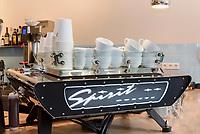 Cafè Milch, Ditmar-Koel-Str.22, Hamburg- Neustadt, Deutschland, Europa<br /> Cafè Milch, Ditmar-Koel-Str.22, Hamburg- Neustadt, Germany, Europe