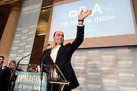 Nicola Zingaretti eletto presidente regione Lazio