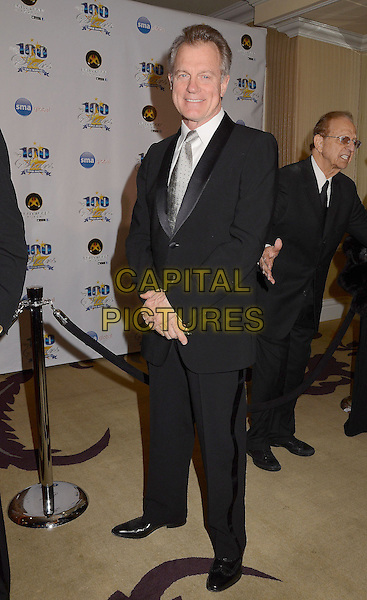Stephen Collins.23nd Annual Night of 100 Stars Awards Gala hosted by Norby Walters celebrating the 85th Annual Academy Awards held at the Beverly Hills Hotel, Beverly Hills, California, USA..February 24th, 2013.full length black suit.CAP/ADM/BT.©Birdie Thompson/AdMedia/Capital Pictures.