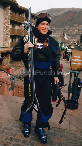 Dean Cain 1995<br /> Photo to By John Barrett/PHOTOlink/MediaPunch