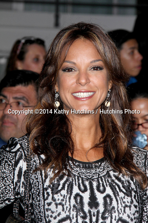 "LOS ANGELES - MAR 18:  Eva LaRue at the ""Divergent"" Los Angeles Premiere at Bruin Theater on March 18, 2014 in Westwood, CA"