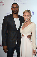 LOS ANGELES, CA - JUNE 25: Kerry Rhodes and Nicky Whelan at the together1heart launch party hosted by AnnaLynne McCord at Sofitel Hotel on June 25, 2016 in Los Angeles, California. Credit: David Edwards/MediaPunch